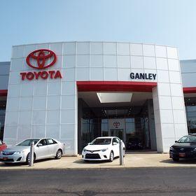 Ganley Toyota Of Akron Ganleytoyota Profile Pinterest