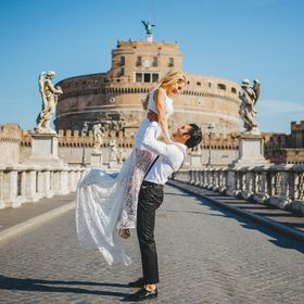 Photographer in Rome, Italy DMITRY A.