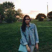 Anastasiya Shaped'ko