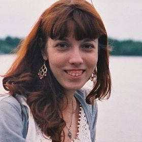 Anna Zhdanova