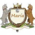 María Mariscal