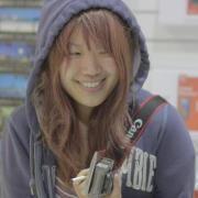 Natsuko Kodama