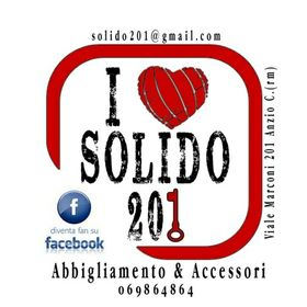 Solido201 Retail