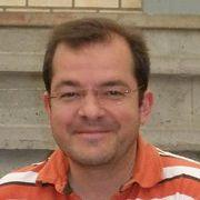 Javier Velasco Fargas