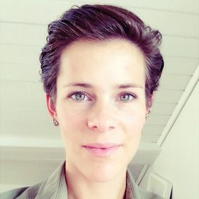 Kristine Fjetland