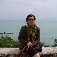 Katarzyna Fulara-Potoczny
