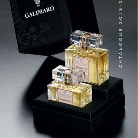 Parfums Galimard
