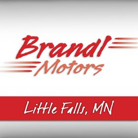 Brandl Motors Little Falls Mn >> Brandl Motors (brandlmotorsmn) on Pinterest