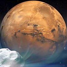 Akella Mars