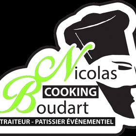 Boudart nicolas Cooking
