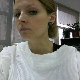 Katja Levyant