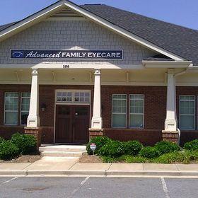 Advanced Family Eyecare, LLC.