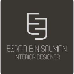 Esraa Bin Salman