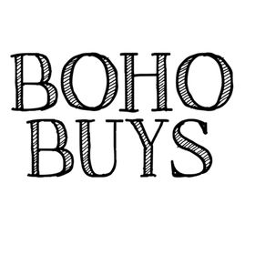 Boho Buys