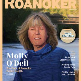 The Roanoker Magazine