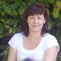 Anita Halász
