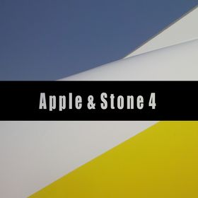 Apple & Stone
