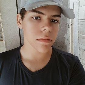 Geraldo Nascimento Rodrigues