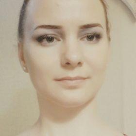 Irina Andronache