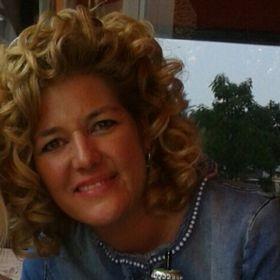 Jolanda Van amsterdam
