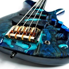 JanAid Guitars