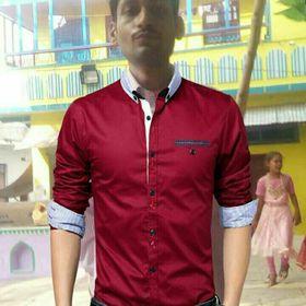 Satya Ptakash Kuswaha