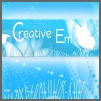 Em Fairley ~ Creative Em