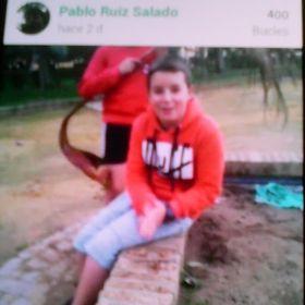 Pablo Ruiz Salado