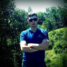 Андрей Васильев