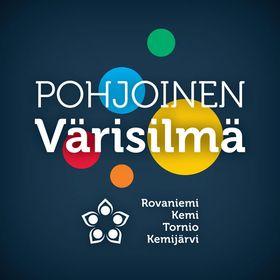 Pohjoinen Värisilmä / Rovaniemen Väri ja Matto
