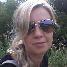 Pavlína Velebová