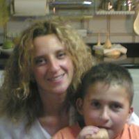 Cinzia Scaramazza