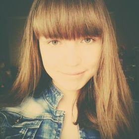 Настенька Леонтьева