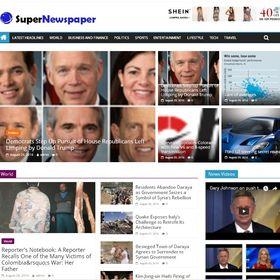 SuperNewsPaper