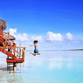 South Seas Adventures Ssatravel Profile Pinterest