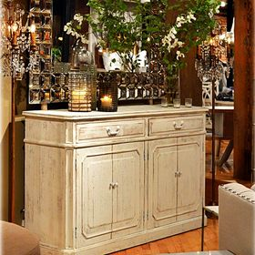 Derbyshire's Solid Wood Furniture