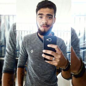 Josuel Andrade