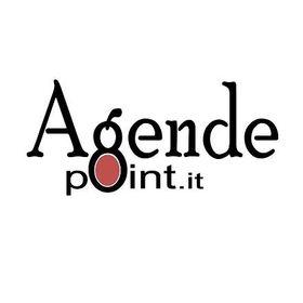 Planning agenda da tavolo 2020 settimanale spiralato AGENDEPOINT.IT/® 13x30 AZZURRO