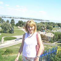 Жанна Егорова