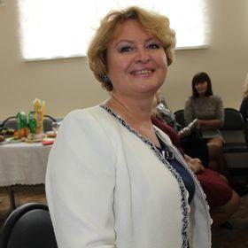 Natali Sheveleva
