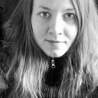 Hanna-Mari Kivinen