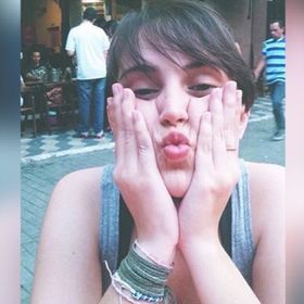 Livia Arantes