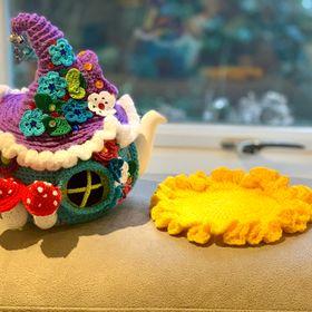 AK Crochet