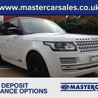 Master Car Sales Hitchin