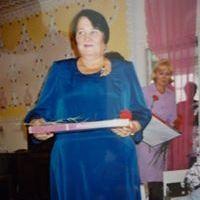 Nina Kayb