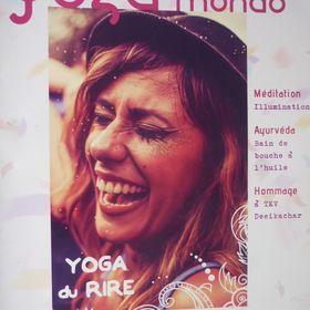 Magazine Yoga Mondo