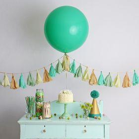 Jade Celebrations