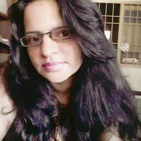 Shazia Asif