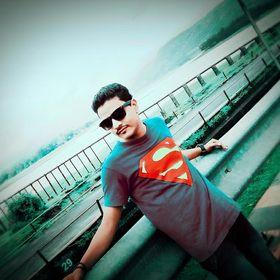 Ajay Lagas
