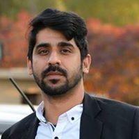 Jibran Ali Khan
